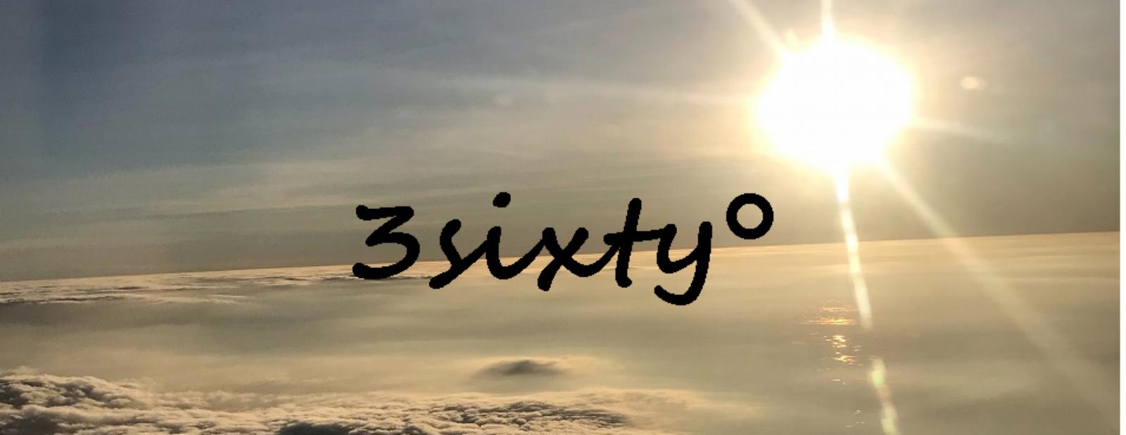 3sixty°